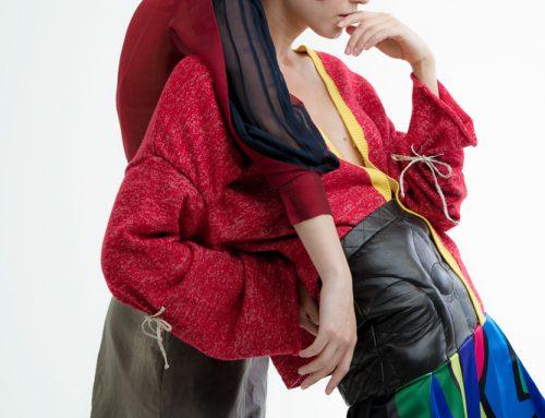 Crossing in Fashion |  跨界時裝